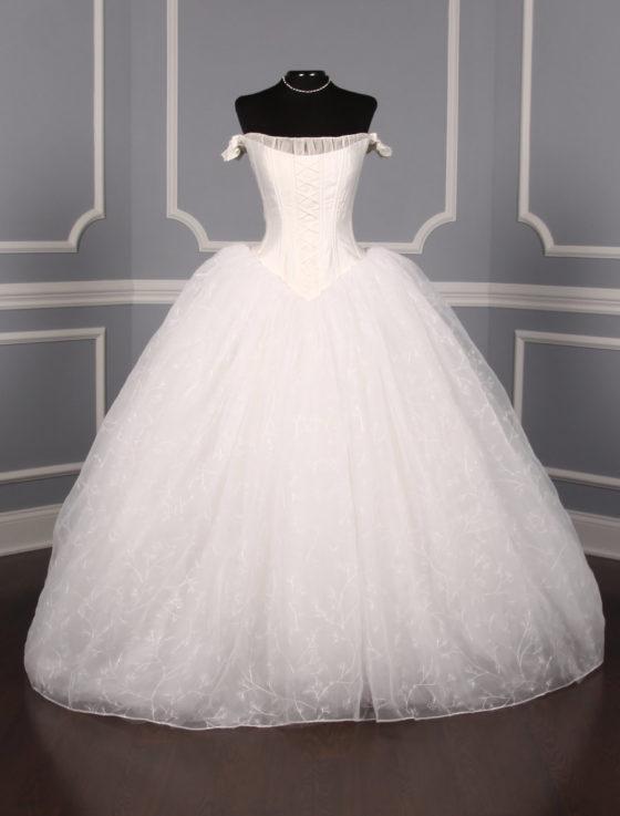 St. Pucchi Valentina Z114 Wedding Dress