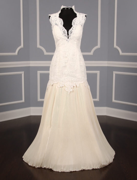 St. Pucchi Mia Z300 Wedding Dress