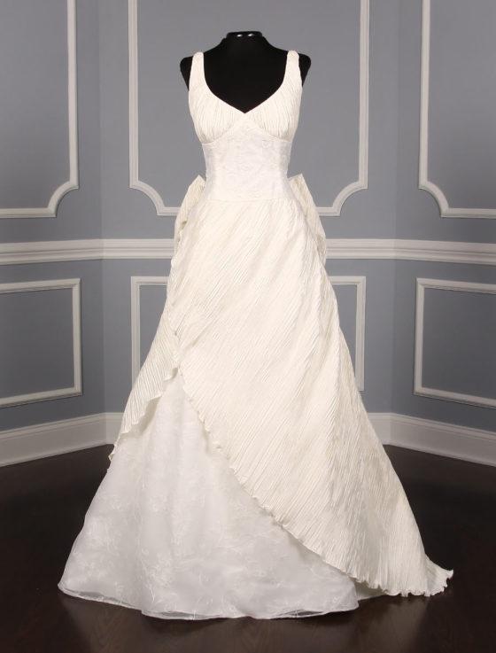 St. Pucchi Versailles Z110 Wedding Dress