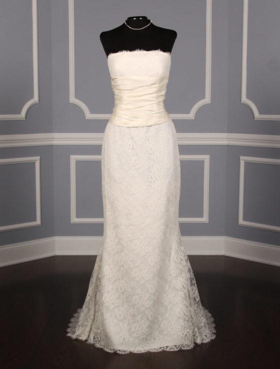 Pronovias Alcoy Wedding Dress