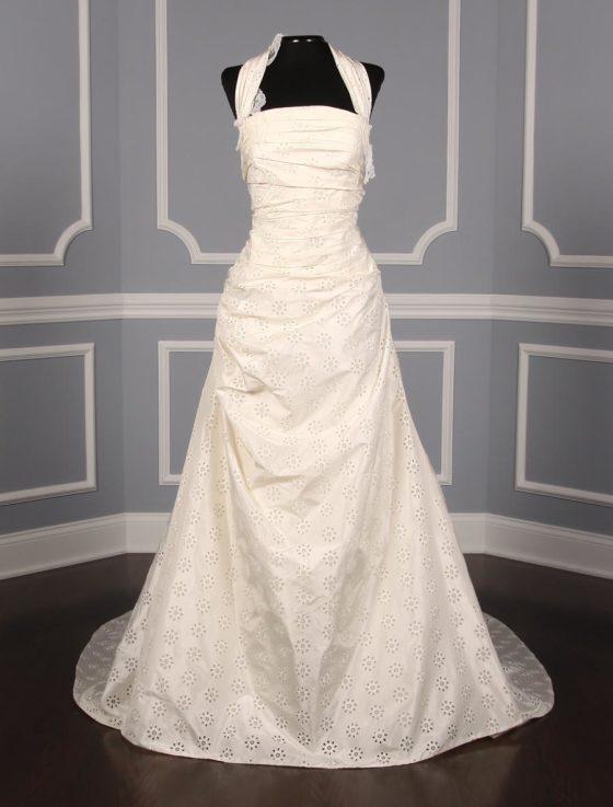 Pronovias Etiopia Wedding Dress