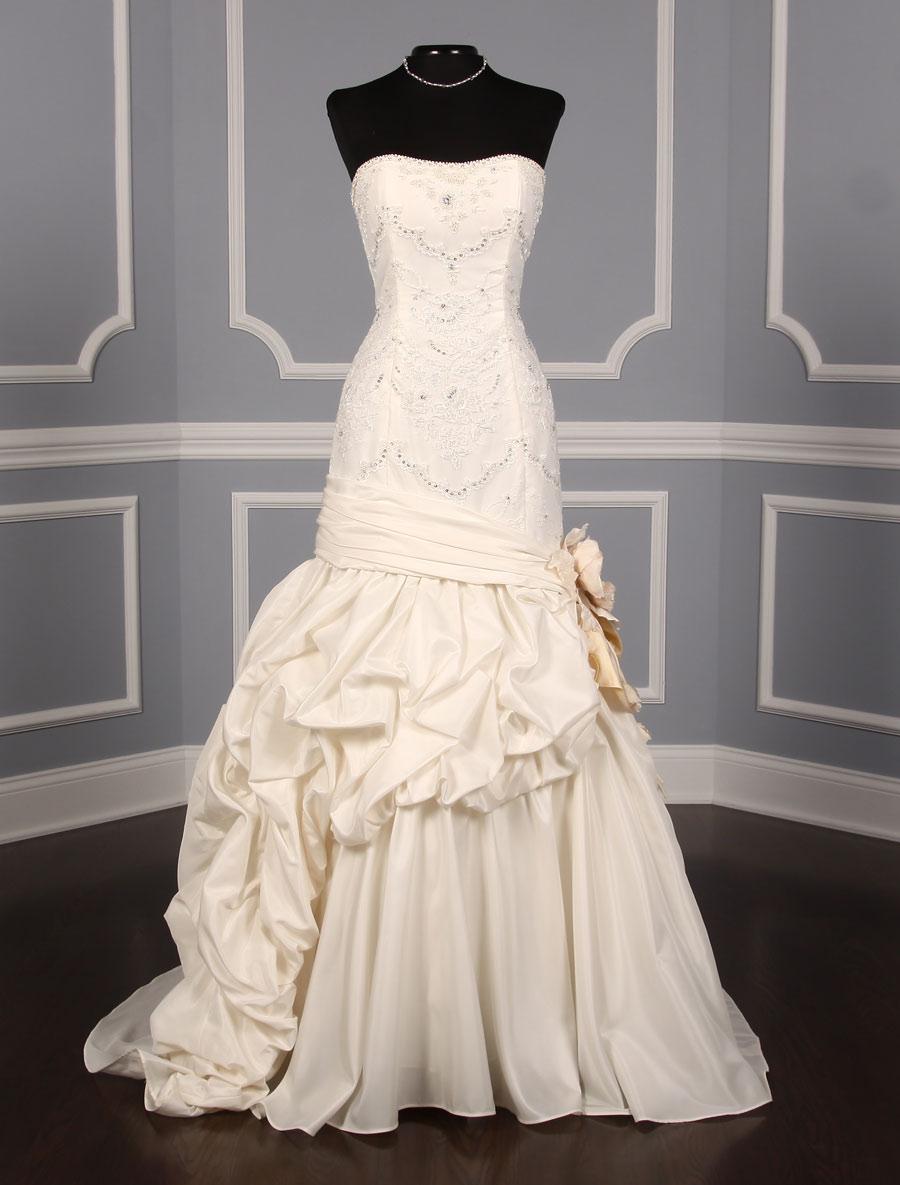 St Pucchi Eliana Z315 Wedding Dress On Sale Your Dream