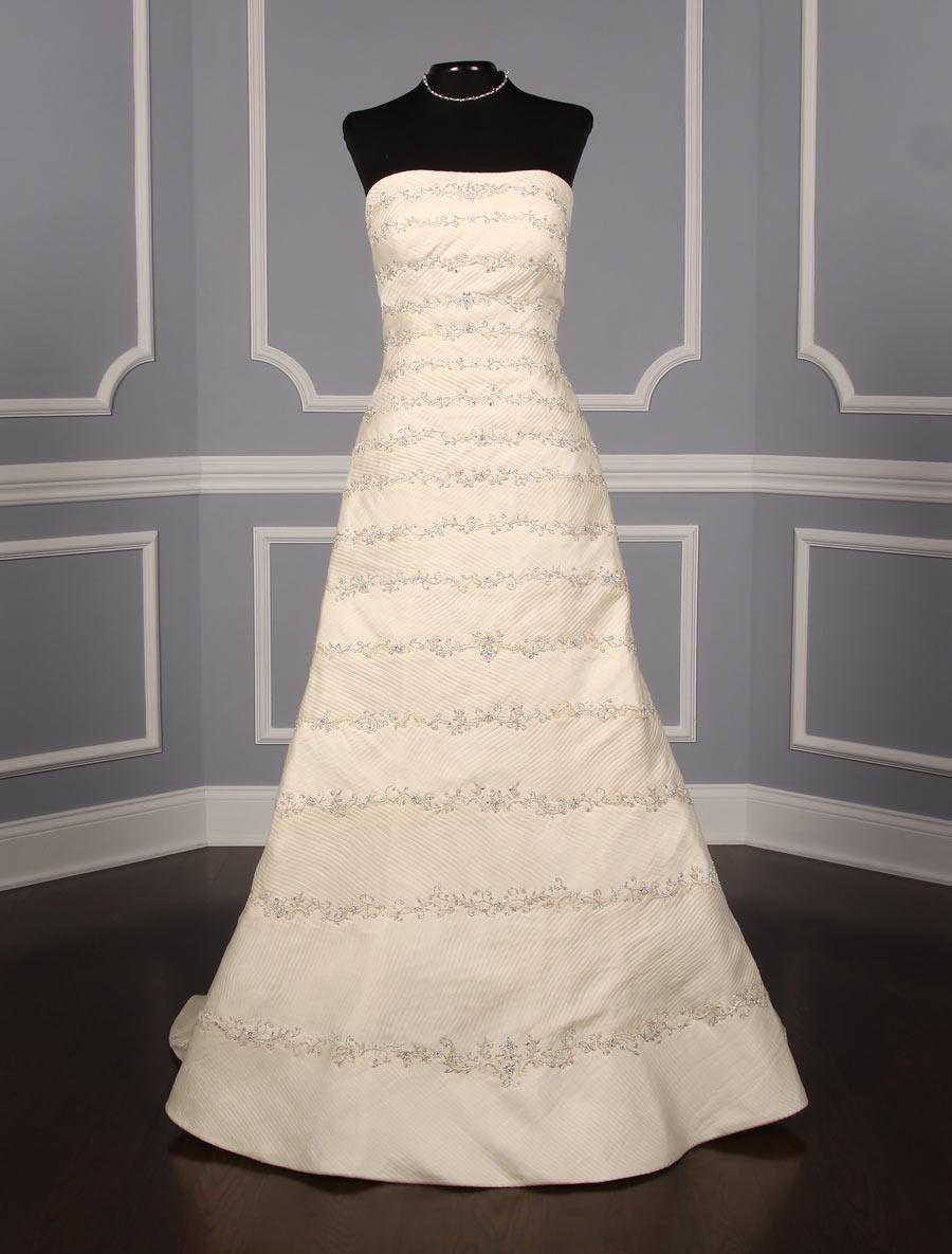 Your Dream Dress Matthew Christopher Metropolit 2803 Wedding Dress