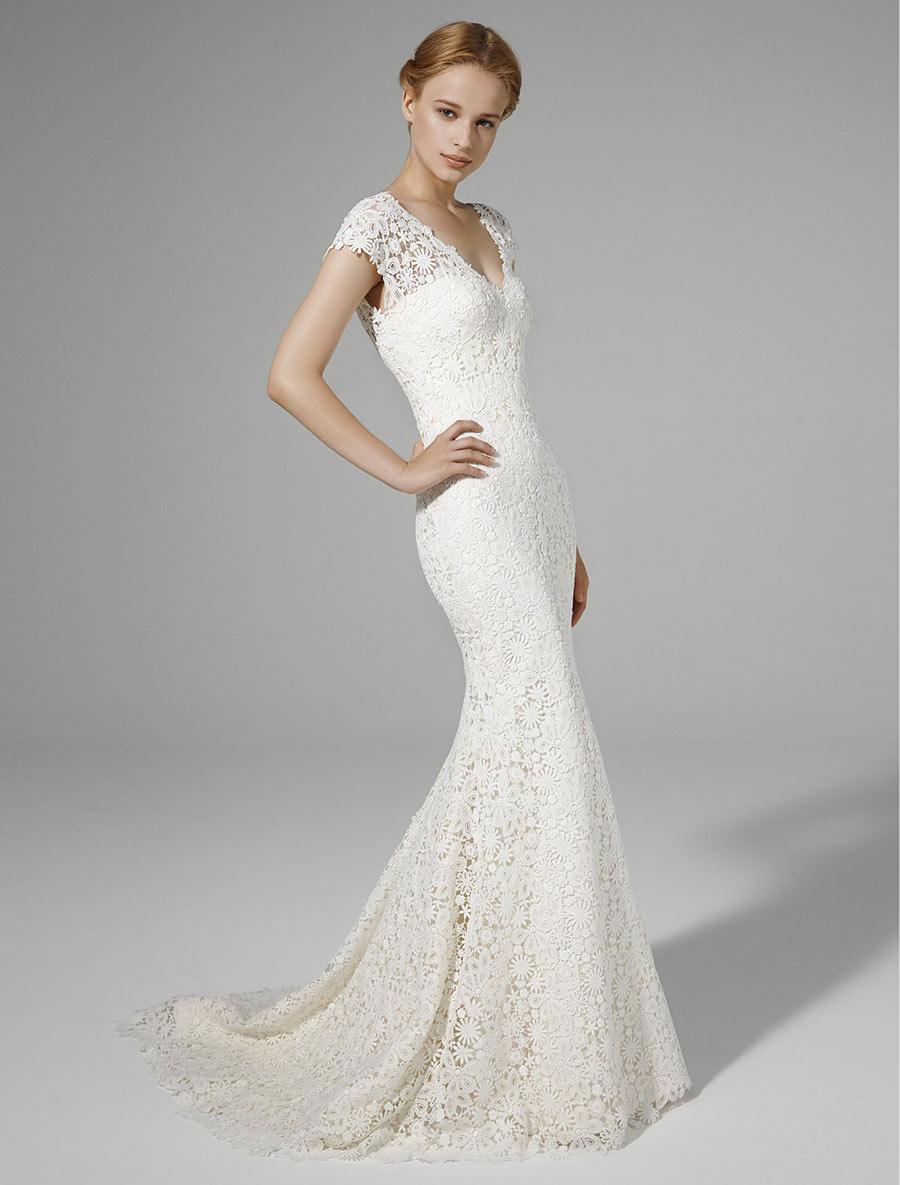 Your Dream Dress Peter Langner Rachel Due Wedding Dress