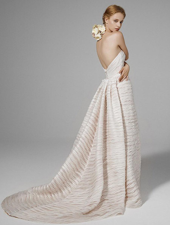 Your Dream Dress Peter Langner Renee Wedding Dress