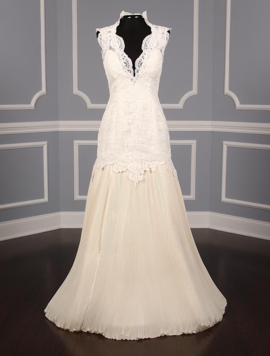 Your Dream Dress St. Pucchi Mia Z300 Wedding Dress