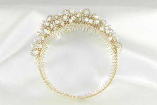 Your Dream Dress Marilyn Chloe 324 Bridal Headband