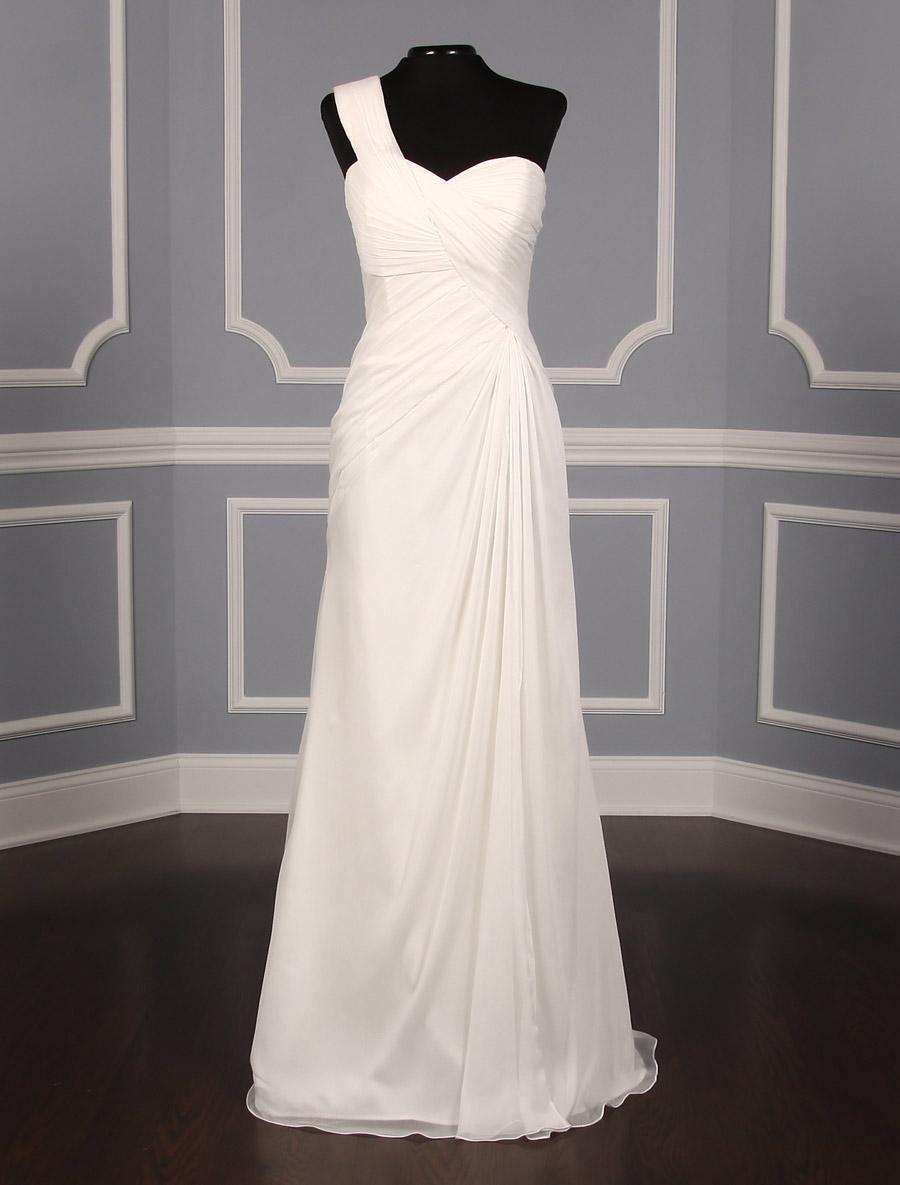 49300d8df2 Pronovias Paris Wedding Dress On Sale - Your Dream Dress