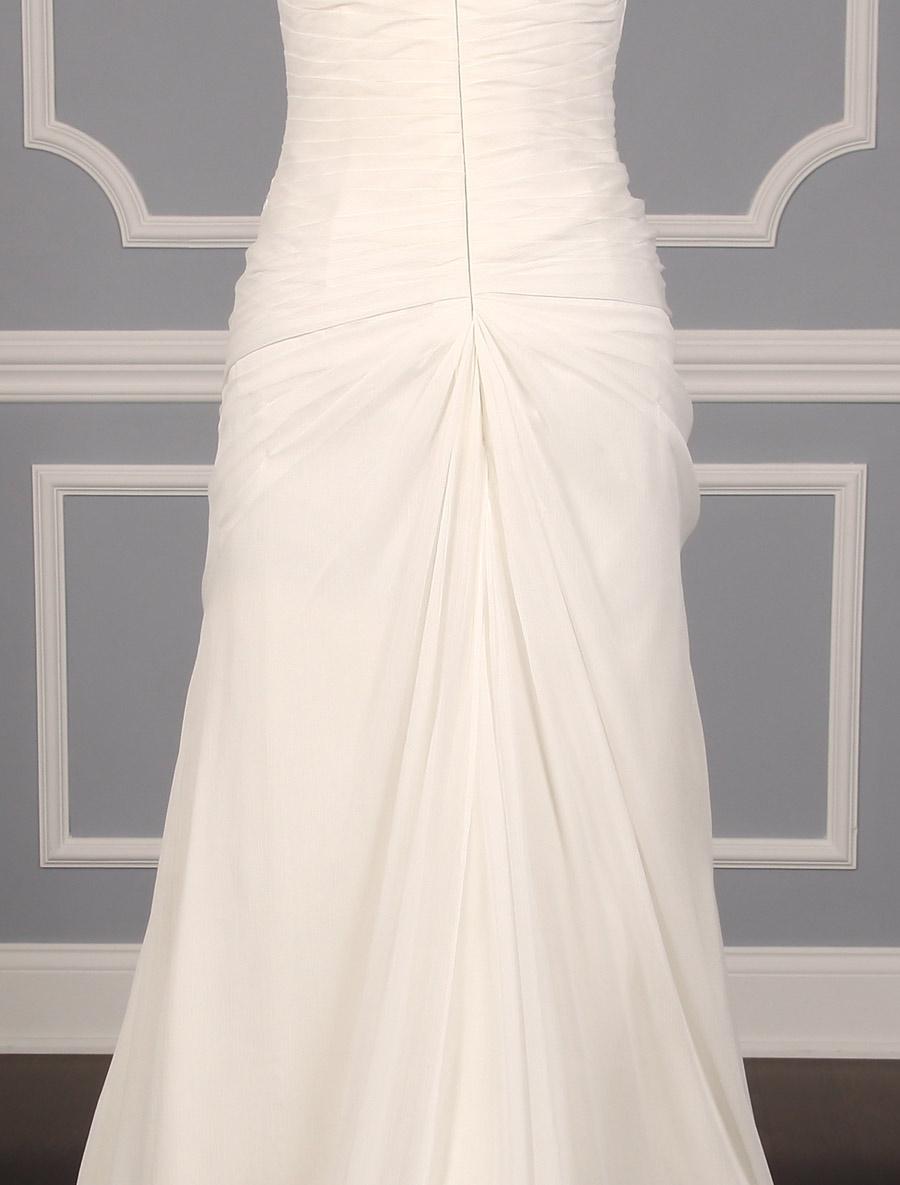 Pronovias Paris Wedding Dress On Sale - Your Dream Dress