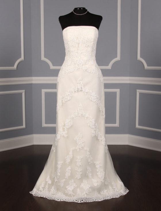 Pronovias Urizar Wedding Dress