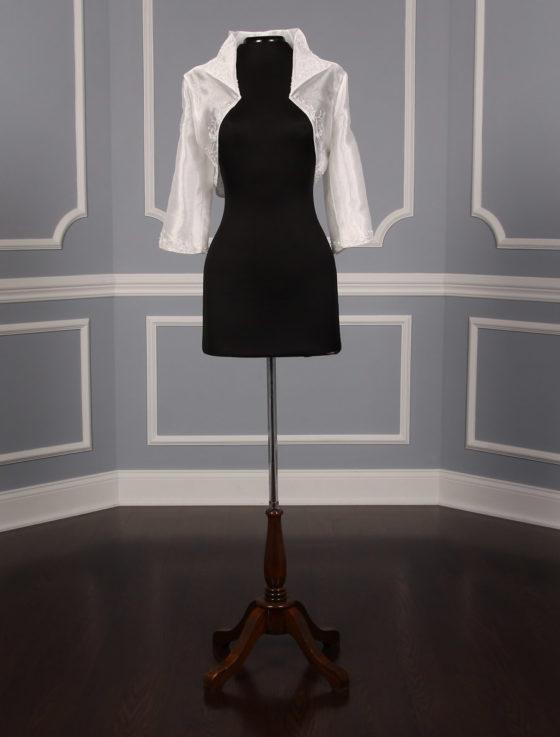 Camila Elbaz 5767 Bridal Jacket
