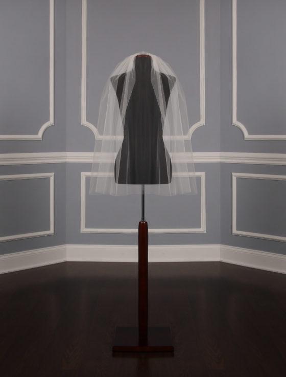 Your Dream Dress Exclusive S804VL Bridal Veil