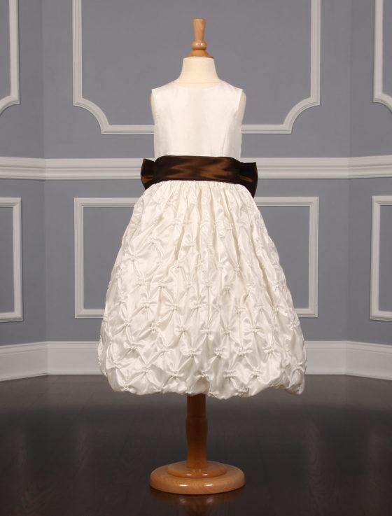 Ladybug Collection 1171 Flower Girl Dress