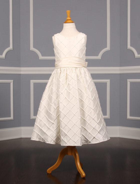 Ladybug Collection 1182 Flower Girl Dress