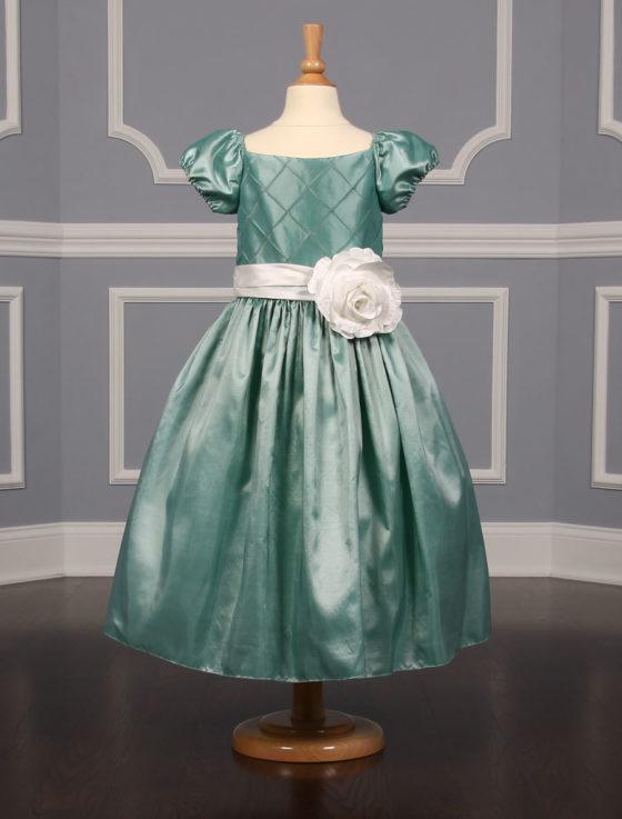 Ladybug Collection 1189 Flower Girl Dress