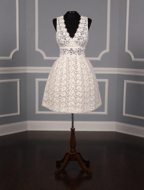 Monique Lhuillier Mavis Wedding Dress