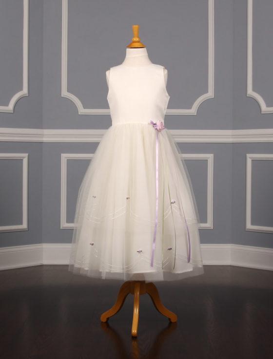 Us Angels 448 Flower Girl Dress