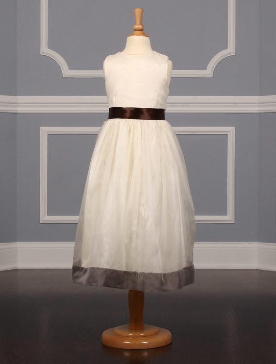 Watters & Watters 40750 Flower Girl Dress