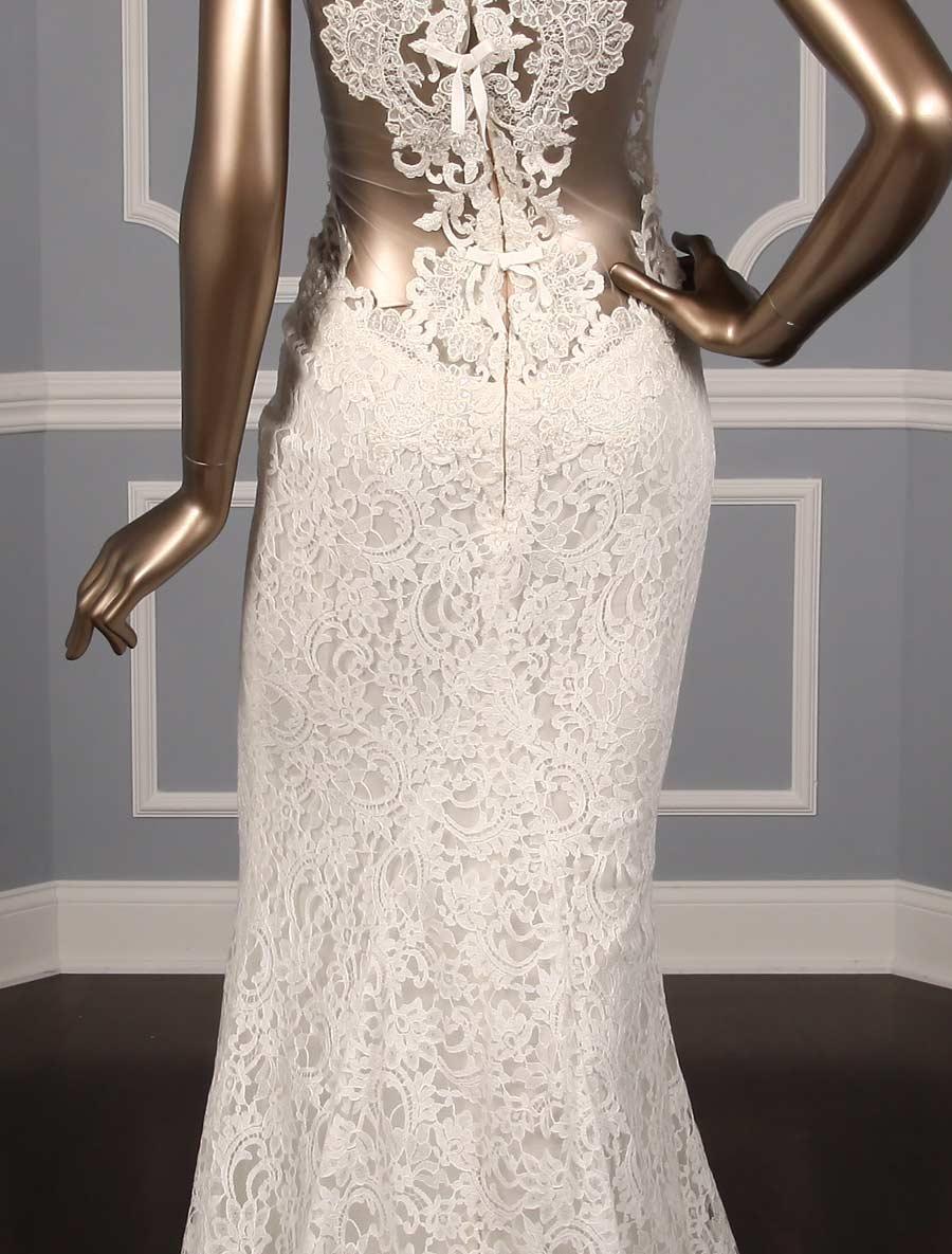 Reem Acra Cheri 5624 Wedding Dress On Sale Your Dream Dress