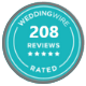 Your Dream Dress - Wedding Wire Rated 208 Actual Brides Reviews