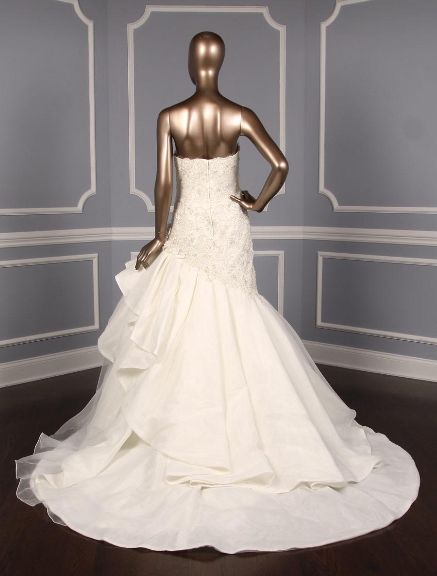 David Tutera 115230 Wedding Dress On Sale Your Dream Dress