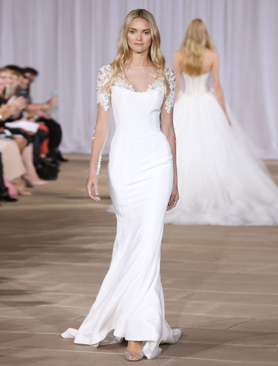 Ines Di Santo Twilight Wedding Dress