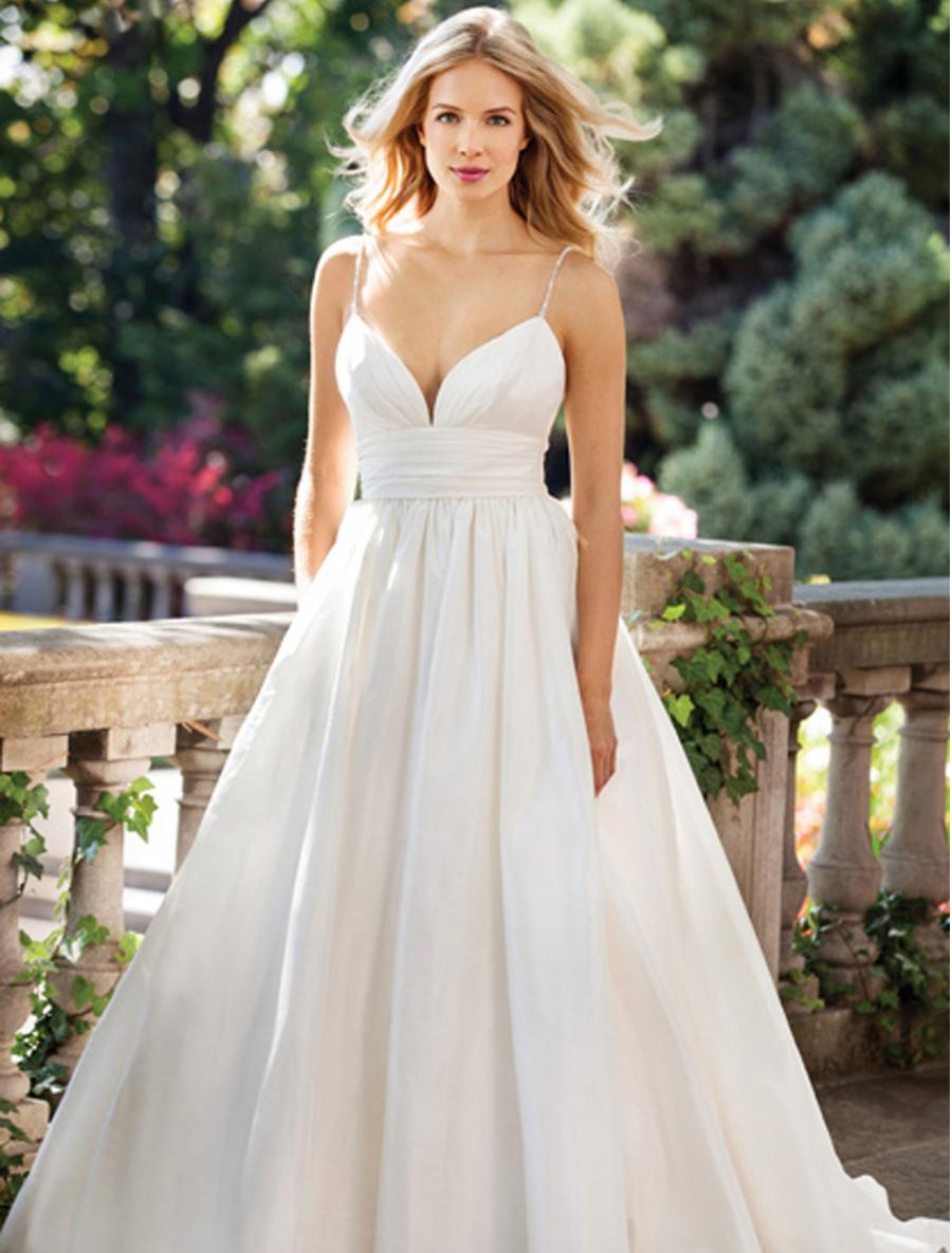 Lea-Ann Belter Madeleine Wedding Dress