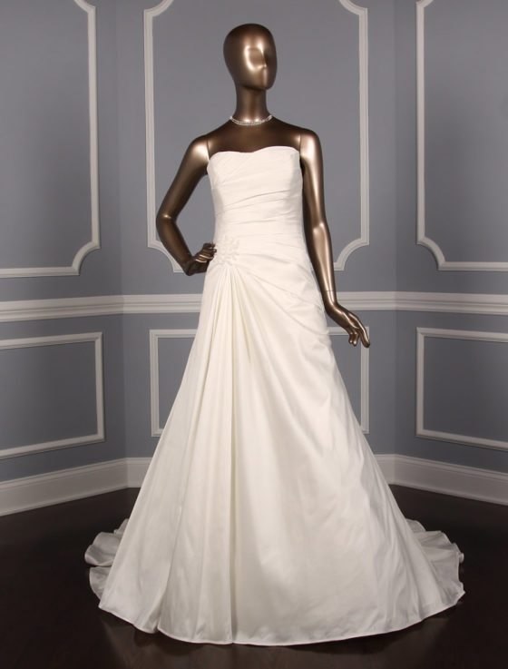 Pronovias Almata Wedding Dress