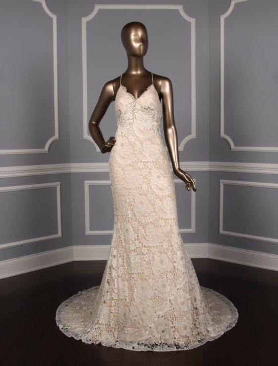 Elizabeth Fillmore Faye 4710 Wedding Dress