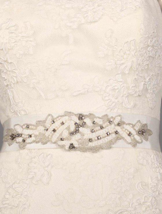 Pronovias Dorado Bridal Sash