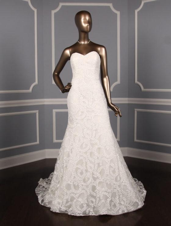 Sareh Nouri Zarin Wedding Dress