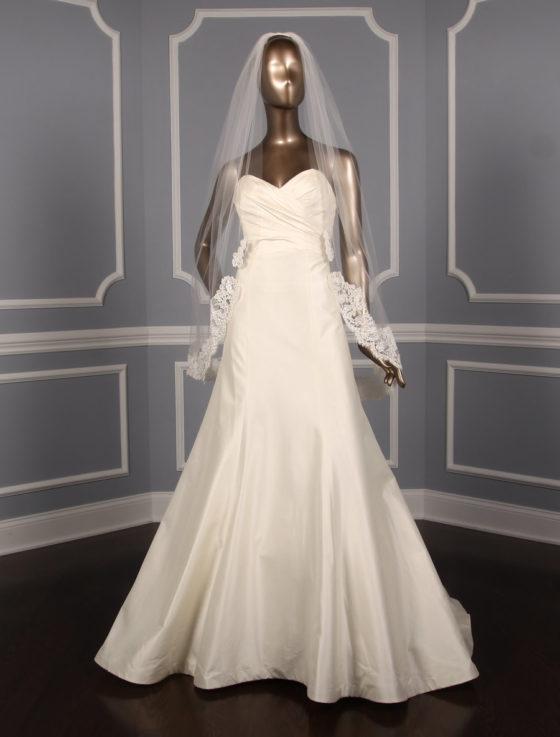 Toni Federici Bridal Veils Courtney
