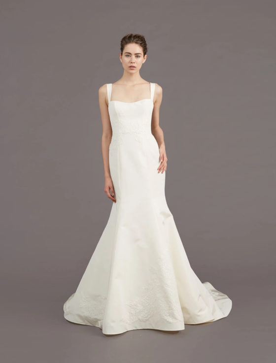Amsale Mave Wedding Dress