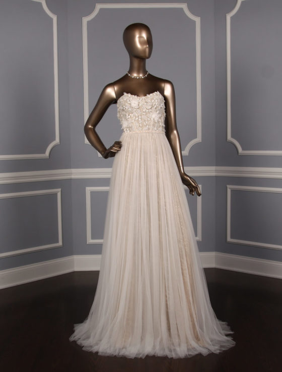 Mira Zwillinger Jasmine Wedding Dress